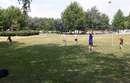 Le Volley en été!