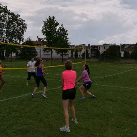 Volley en Fête - Tournoi OPEN